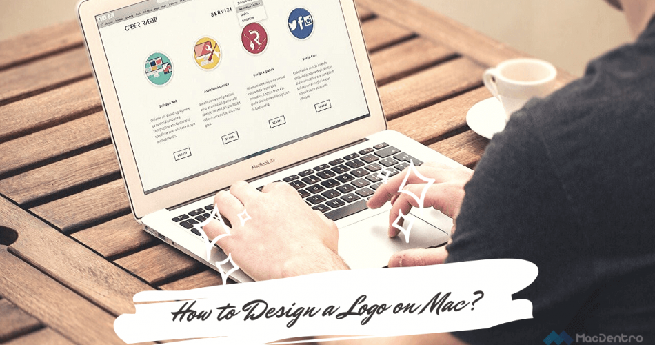 How to Design a Logo on Mac