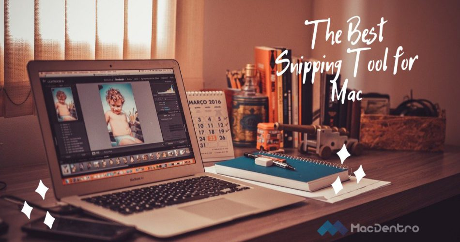 The Best Snipping Tool for Mac