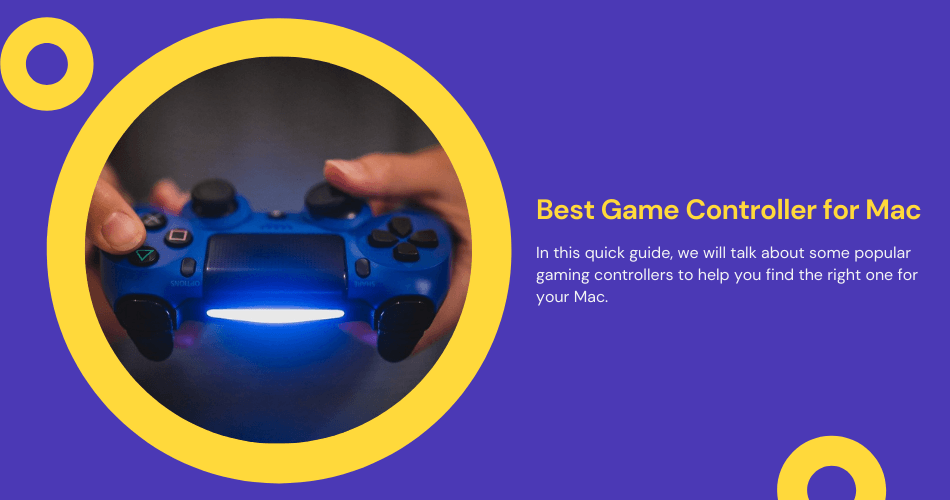 Best Game Controller for Mac