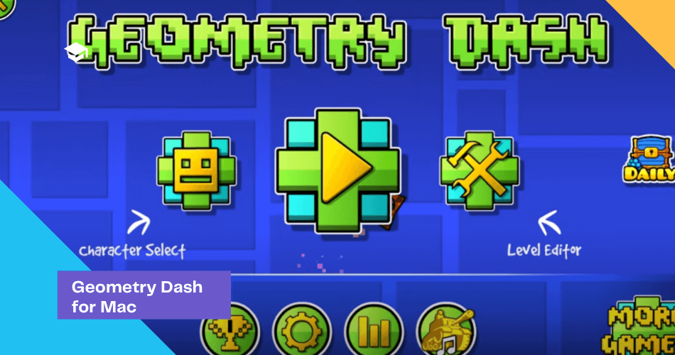 Geometry Dash For Mac